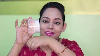 Aroma Magic Almond Nourishing Cream Review || Best For All Skin & season
