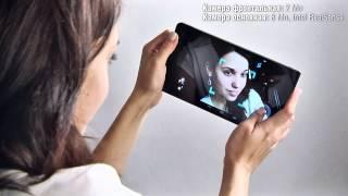 Обзор Dell Venue 8 7840 - тонкий планшет с ОС Android, экраном Super AMOLED и камерой RealSense