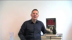 Interview with Cold Courage author Pekka Hiltunen