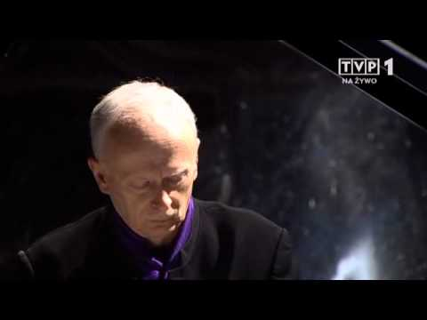 Tu Warszawa 2011.DVBRiP - Janusz Olejniczak  - Walc  cis-moll op. 64 nr 2 -fryderyk chopin.avi