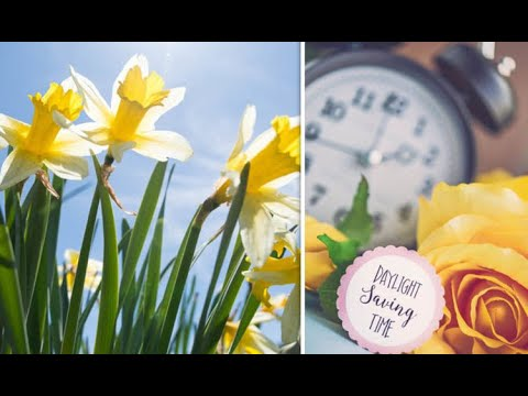 Spring 2018: When is first day of spring? When do clocks go forward?