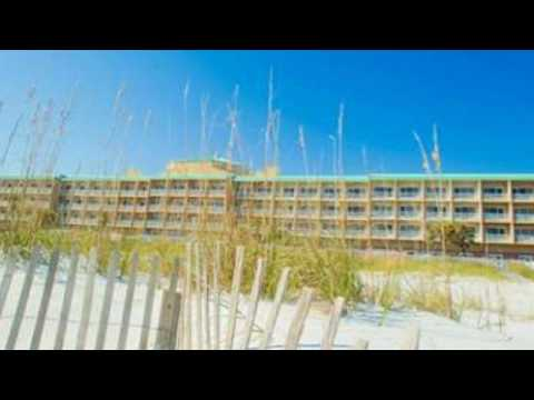 Hampton Inn Pensacola Beach Hotel Coupons & Hotel Discount