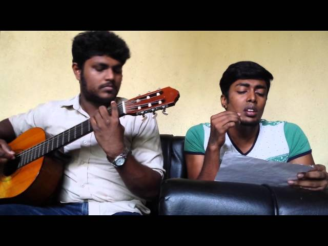 Mage Manik Apsaravi Cover Version Singing By Samith Sirimanna & Sampath