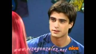 Sueña Conmigo - Roxy Pop y Luca cantan Amor Mio
