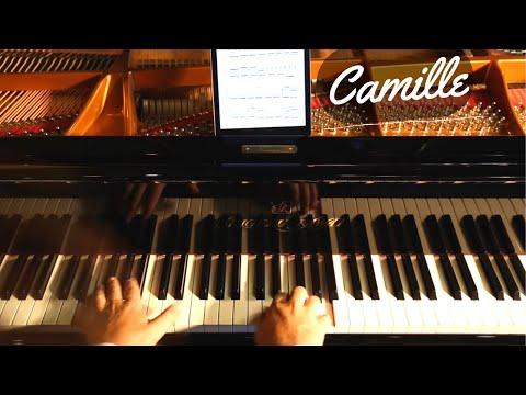 Camille (The Art Of Piano) David Hicken Piano Solo