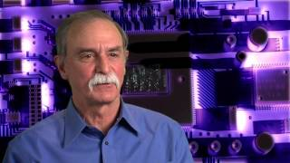 NIST Unscripted: Dave Wineland