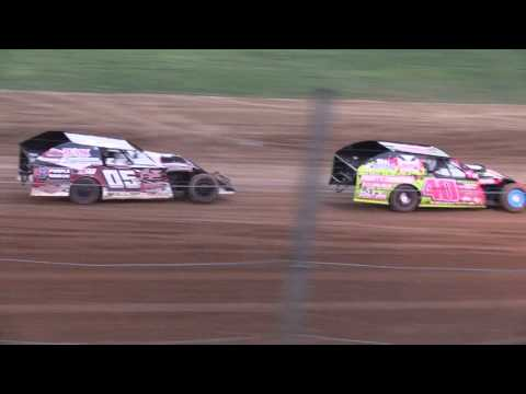 5 27 17 Modified Heat #3 Lincoln Park Speedway
