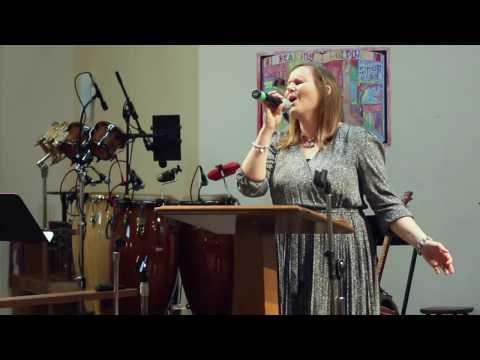 I Am Not Alone - Jennifer Corrales