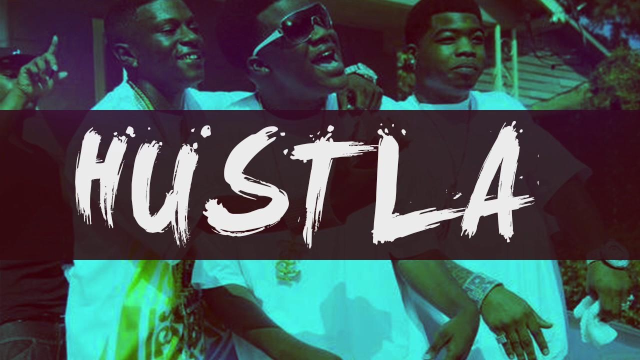 *SOLD* Lil Phat | Boosie Badazz | Webbie Type Beat - Hustla (Prod. By Wild Yella)