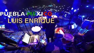 Luis Enrique Puebla Mexico | YO NO SE MANANA