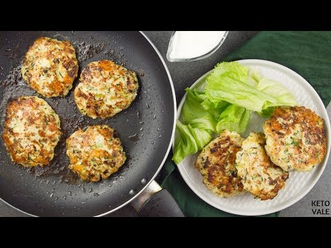 easy-tasty-chicken-zucchini-fritters-low-carb-keto-friendly-recipe