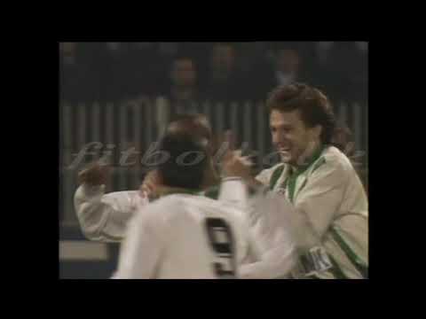 Beşiktaş Kocaelispor 1996 30 hafta | hodrimeydan uni