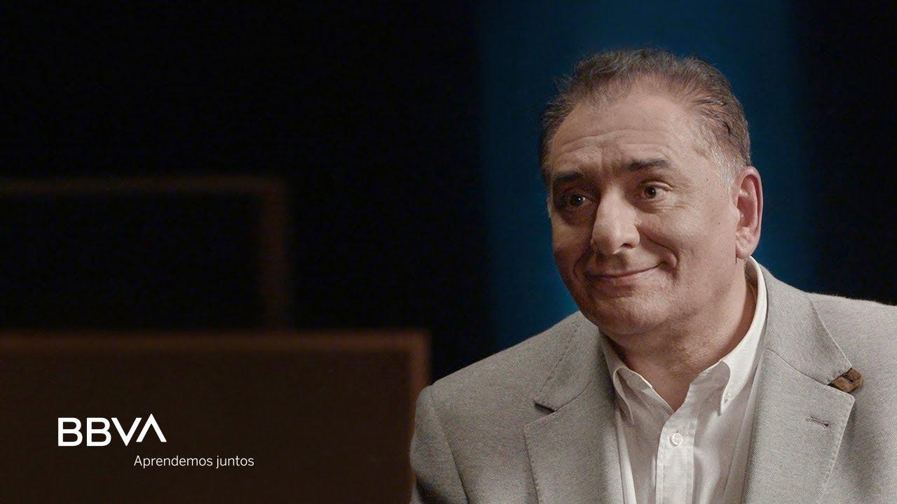 La historia de un maestro y un rectángulo con ojos. José Antonio Fernández Bravo, maestro