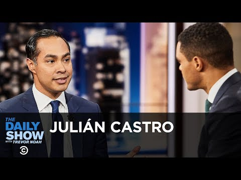 """Julián Castro - """"An Unlikely Journey"""" to 2020 