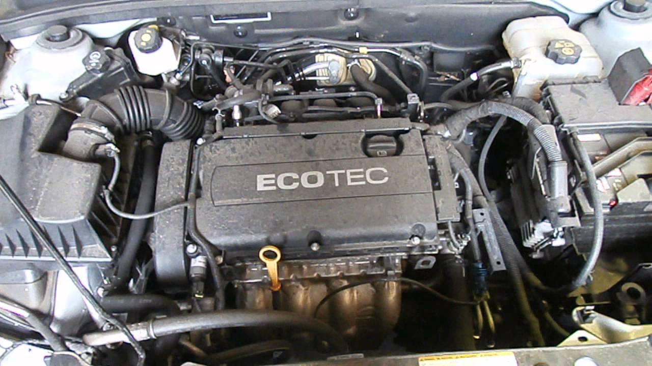 Wrecking 2010 Holden Cruze Petrol 1 8 F18d4 Jg Jh