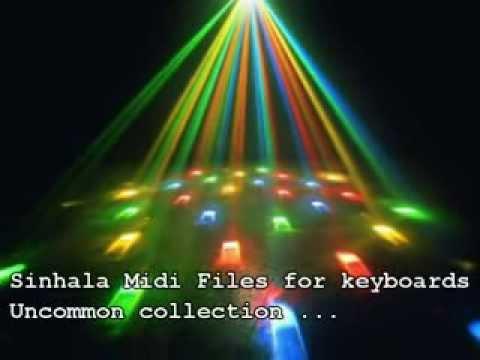 Yamaha psr midi generate