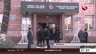 Трагедия в Алматы: какими гранатами пользуются на уроках НВП