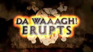 Warhammer 40000 Dawn Of War 2 Retribution Announcement Trailer