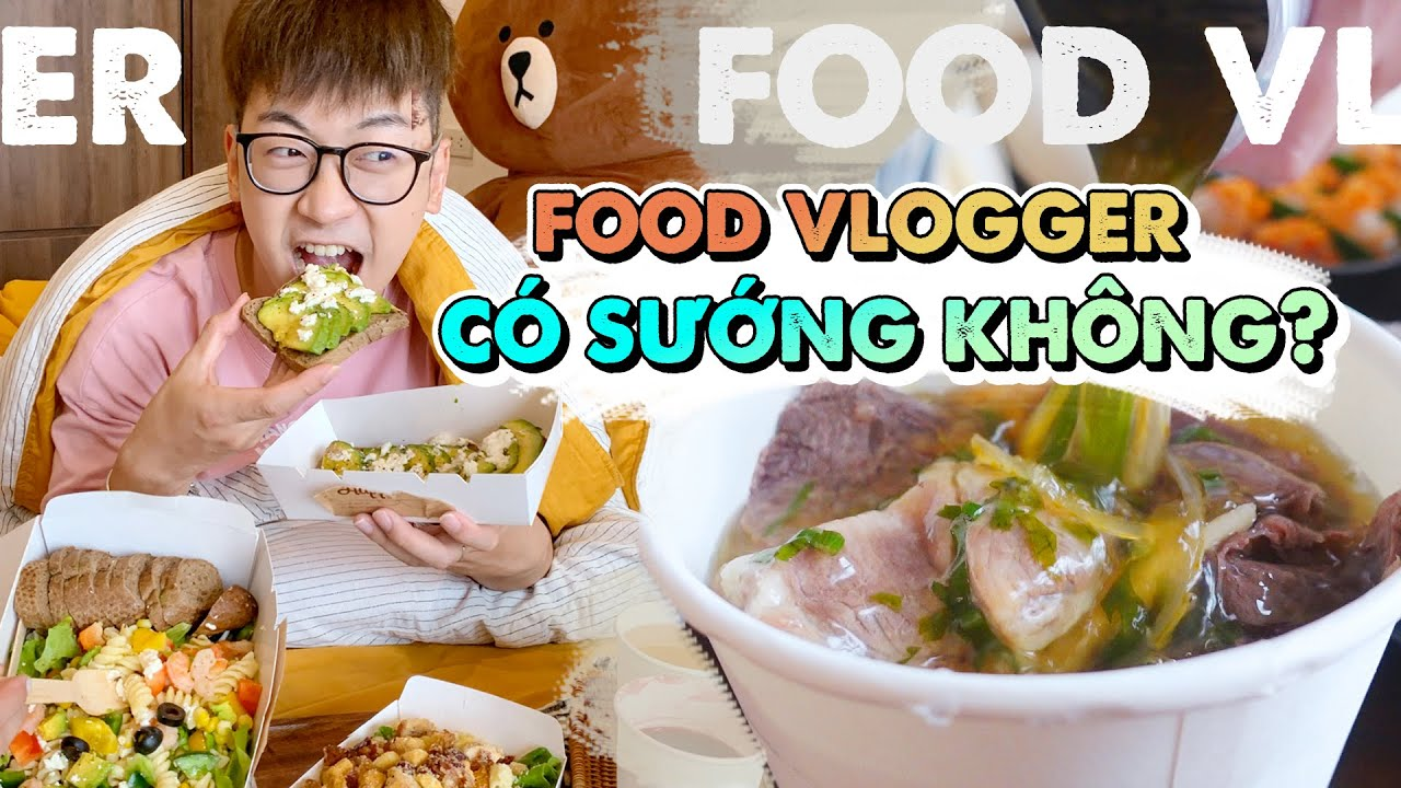 [Daily Vlog] Suốt ngày được tặng ĐỒ ĂN NGON, bảo sao mà Ninh không béo!