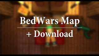 Hypixel bedwars map speedway download