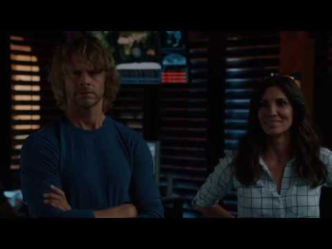 Ncis Los Angeles 11x04 - I am late from YouTube · Duration:  2 minutes 20 seconds