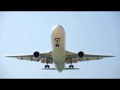 Boeing 767-3W0ER Orient Thai Airlines aircraft HS-BKA
