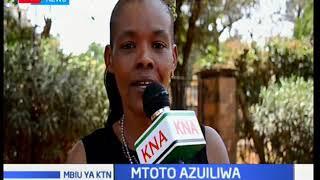 Mbiu ya KTN: Uhuni barabarani