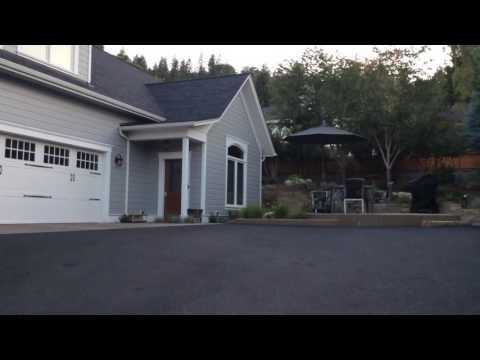 Ashland Luxury Cottage - Ashland Oregon