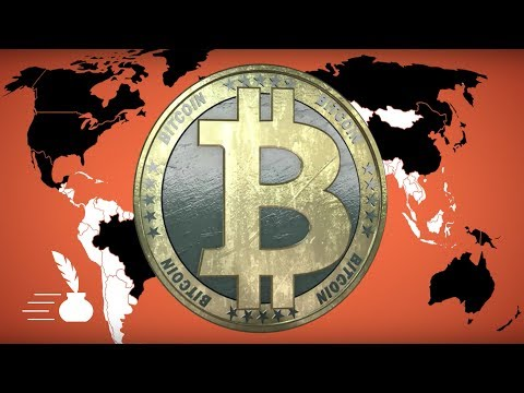 Bitcoin: Competitive Currency