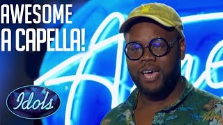 AMAZING A CAPELLA AUDITIONS On American Idol 2018! | Idols Global
