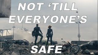 One Marvelous Scene - Not 'Till Everyone's Safe