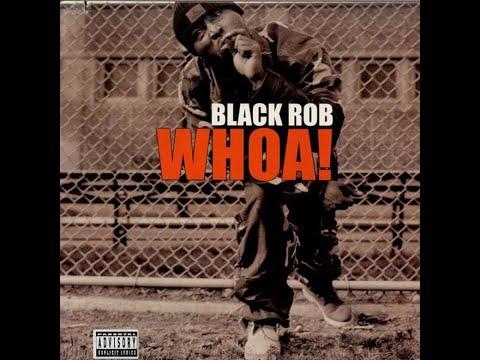 Black Rob  Like Whoa Instrumental