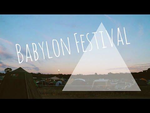 BABYLON Festival Victoria // Dawn