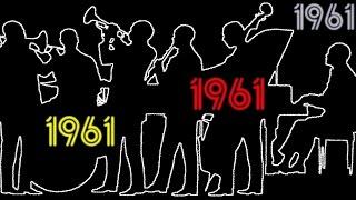 Duke Ellington & Count Basie - Segue In C