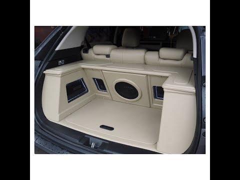 Upgrade Audio Mobil Honda HRV | Sound Quality By Cliport-Audio