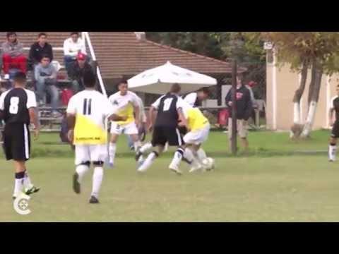 Argentine soccer team emulates pope