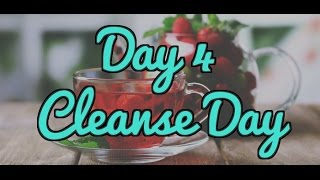 Day 4 | 30 Day Cleanse