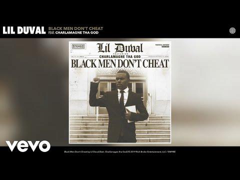 Long John - New Anthem: Lil DuVal, Charlamagne Tha God Black Men Don't Cheat (listen)