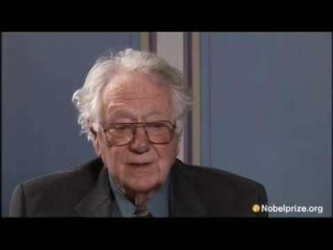 Interview with 2007 Nobel Laureates in Medicine
