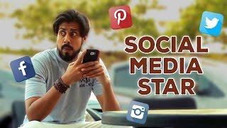 Social Media Star #BeingPakistani