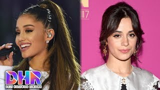 Ariana Grande DISSES Gabi DeMartino?! - Camila Cabello HAVING BABIES With Matthew Hussey?! (DHR)