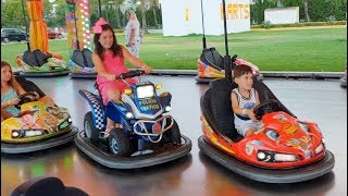 Ride on Cars Kids Have Fun Playing