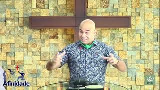 Afinidade na santidade: temos algo em comum? - Rev. Francisco Wanderley - Dia 2