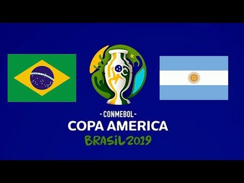 Кубок америки по футболу 2019 видео обзор
