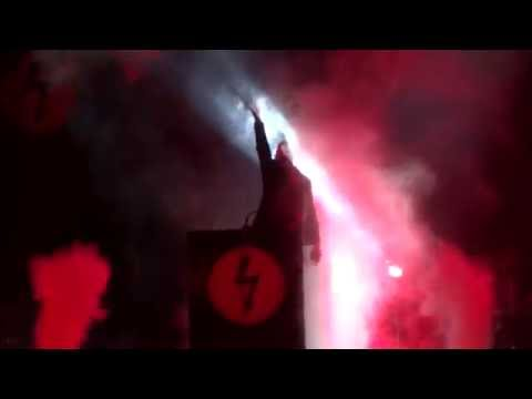 "Marilyn Manson  - ""Antichrist Superstar"" (Live in San Diego 8-17-16)"