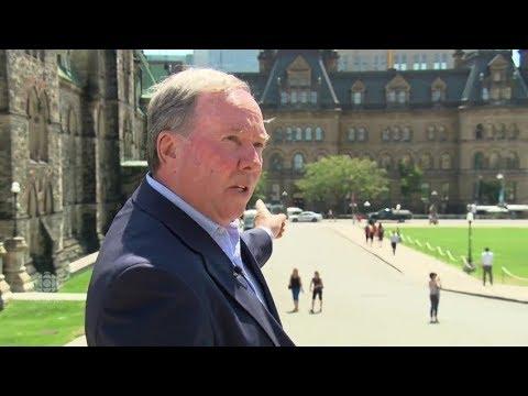 The PMO  - Ottawa's center of power