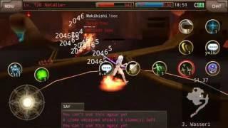 Iruna Online - Ninja v. Merario