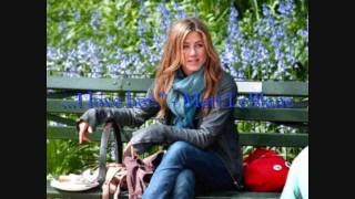 Jennifer Aniston - Leave The Past Behind