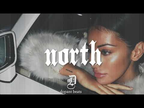 "Drake Type Beat 2018 - ""North""   Instrumental (NEW 2018)"