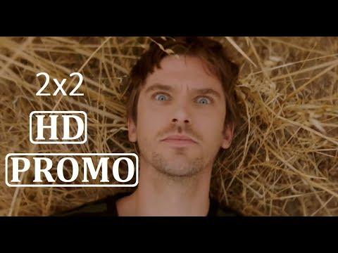 Legion 2x2 Promo | Legion Season 2 Episode 2 Promo